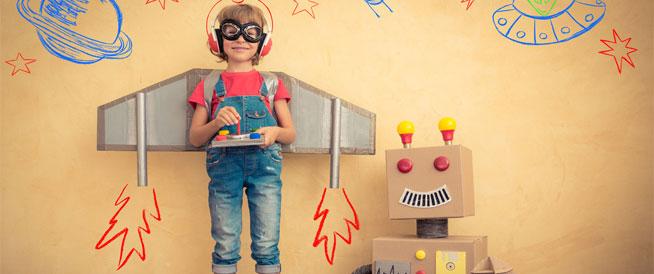 طرق إختبار عقلية ومهارات الطفل