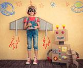 إختبار عقلية ومهارات الطفل