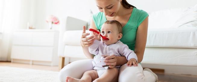 6 أطعمة غنية بالحديد يحتاجها طفلك