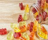 حلوى الفيتامينات للأطفال