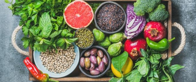 أطعمة تساعد على تجدد أنسجة الكبد التالفة