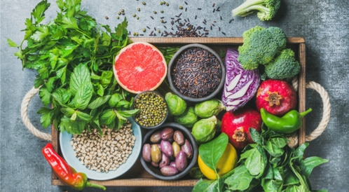 أطعمة تساعد على تجدد أنسجة الكبد