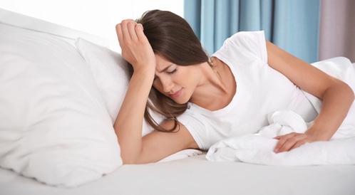 الهلابة أو سائل نفاس ما بعد الولادة