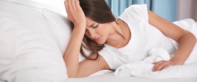 الهلابة أو سائل نفاس ما بعد الولادة: متى يتوقف وما الطبيعي؟