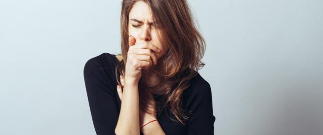 أسباب مختلفة تؤدي إلى سرعة التنفس