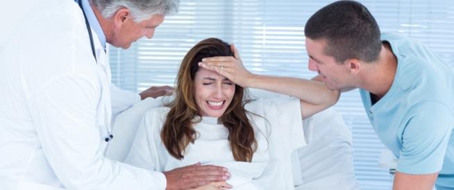 6 نصائح للتقليل من تمزّق المهبل عند الولادة