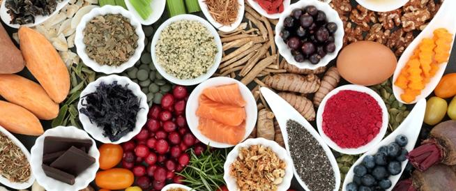 أهم الفيتامينات والمعادن التي قد تعاني من نقصها