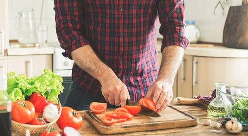 تضخم البروستاتا الأطعمة المفيدة والضارة ويب طب