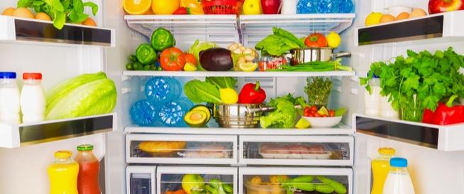 5 أطعمة لا تضعها ابدا في الثلاجة
