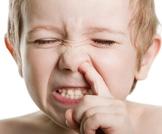 عادات الطفل المزعجة