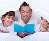 القراءة لدى الأطفال