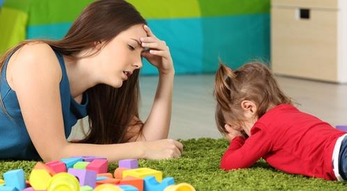 هل جلسية طفلك سيئة؟