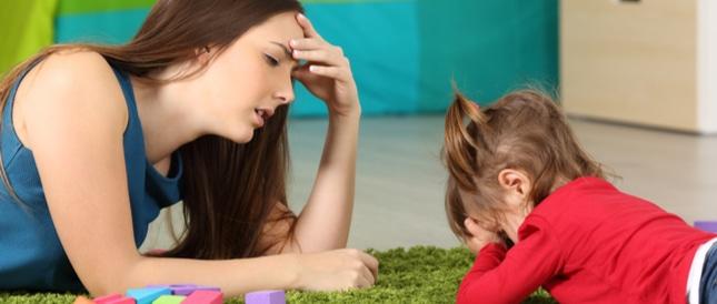 قيمي جليسة طفلك الرضيع: هل هي سيئة؟