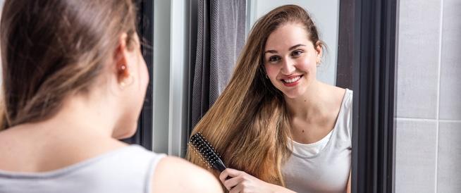 5 نصائح فعالة لنمو الشعر بشكل أسرع