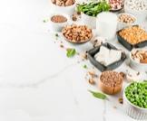 أطعمة تقلل كثافة العظام وتضرها