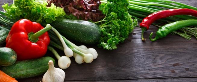 أطعمة مفيدة للبنكرياس: تعرف عليها