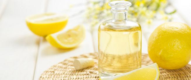 زيت الليمون: فوائد مدهشة للصحة والجمال