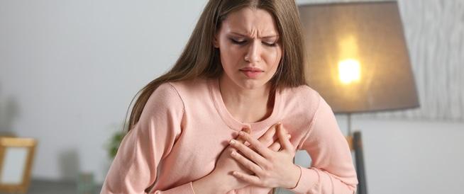 كيف تعرف انّك ستصاب بالنوبة القلبية؟