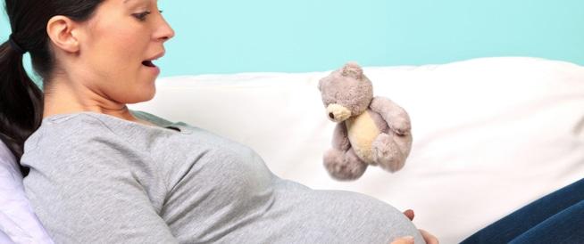 7 حقائق طريفة حول ركلة الجنين