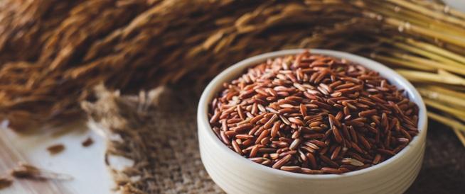 فوائد الأرز البني