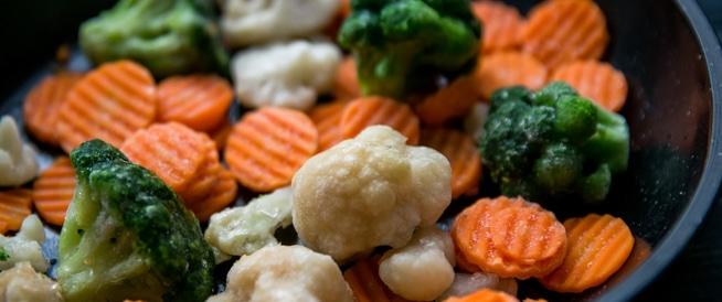 قائمة بأكثر الخضراوات الصحية حول العالم