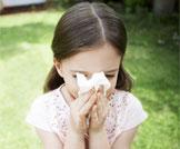 أمراض الربيع التي تصيب الأطفال