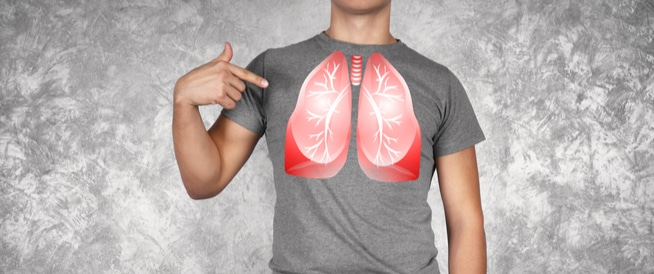 How to clean your lungs and breathe better