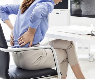 ديسك الظهر: الأعراض والأسباب والعلاج