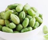 فوائد الحمص الأخضر (الحاملة)