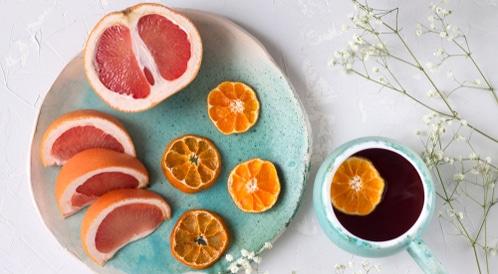 13 قاطع شهية طبيعي من مطبخك!