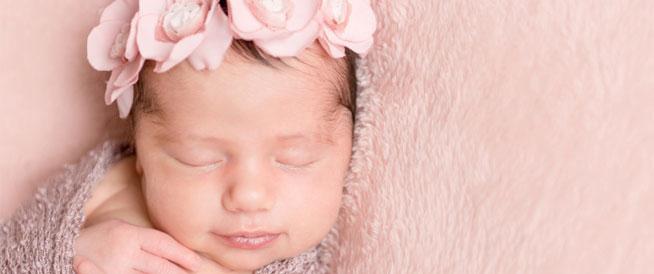 أجمل أسماء بنات بمعنى الهدية والمعجزة من الله