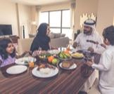 طرق الحفاظ على الوزن في رمضان