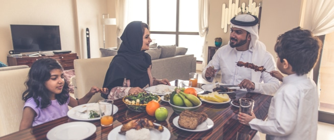 أسرار النّجاح بالحفاظ على الوزن في رمضان