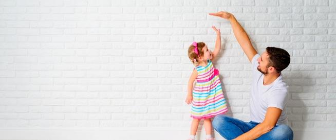 9 أغذية ضرورية لزيادة طول طفلك