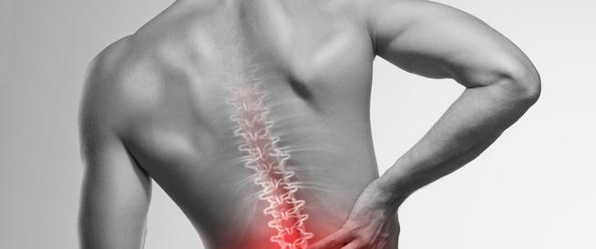 حقائق هامة عن ألم الظهر