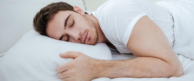 7 حقائق تحتاج الى معرفتها عن الاحتلام الليلي ويب طب