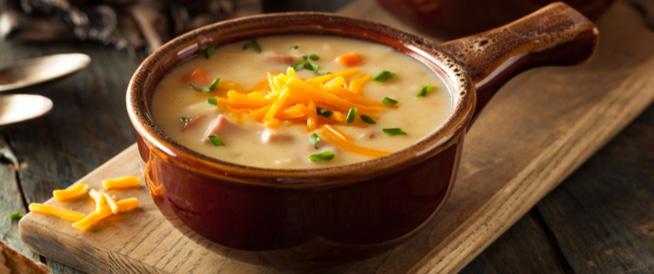 9 أسباب ستقنعك بعدم تخطي الحساء في رمضان