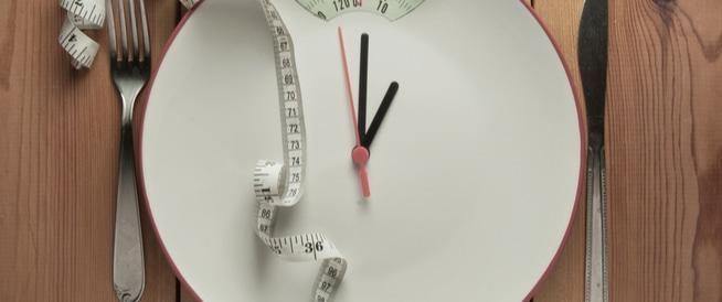 طرق تجنب انخفاض الوزن في رمضان