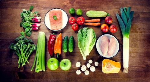 أهم المركبات الغذائية في رمضان