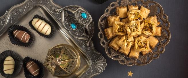 9 أطعمة تجنب تناولها في رمضان