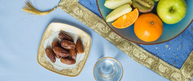 أهم أنواع الفواكه لتجنب العطش في رمضان