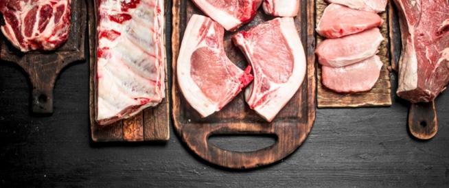 ماذا يحدث للجسم عند التوقّف عن تناول اللحوم؟