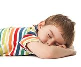 اسباب الخمول وكثرة النوم عند الاطفال