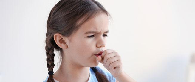 السعال الليلي لدى الأطفال: أسباب وعلاج