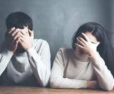 فتور العلاقة الجنسية بين الزوجين