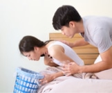 غثيان الصباح أثناء الحمل