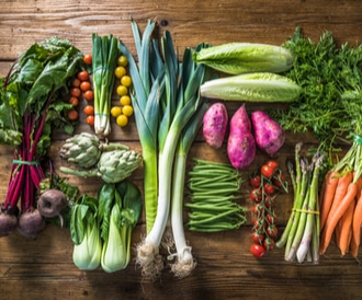 9 أطعمة مكافحة للسرطان