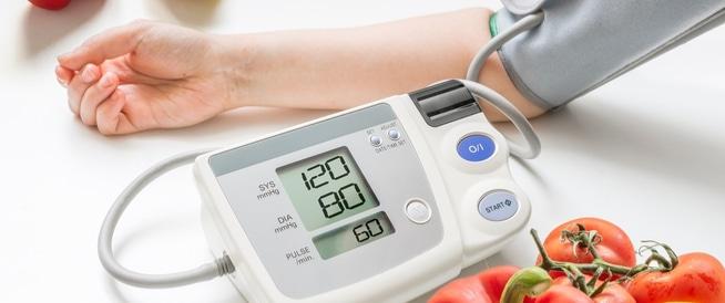 ما هو معدل ضغط الدم الطبيعي حسب العمر؟