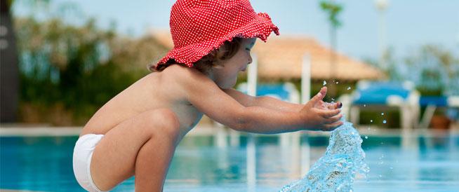 الغرق الجاف عند الأطفال: أسباب ونصائح للوقاية