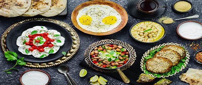 وجبة السحور: أطعمة يجب تناولها وأخرى تجنبها
